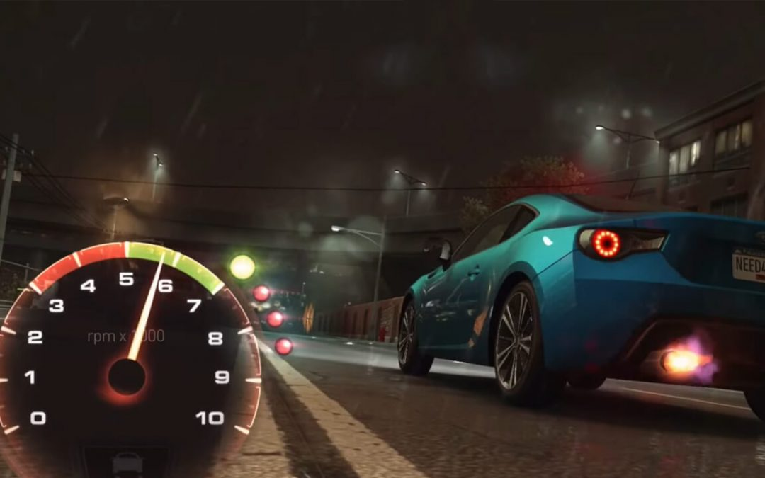 Need for Speed No Limits Review | Android/iOS