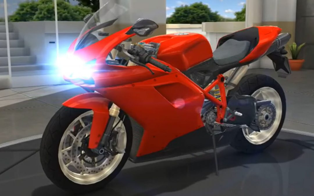 Traffic Rider Review – Adrenaline Booster on Android and iOS