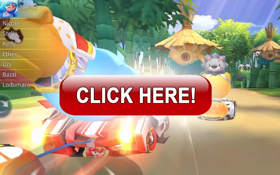 KartRider Rush Hack for Android and iOS