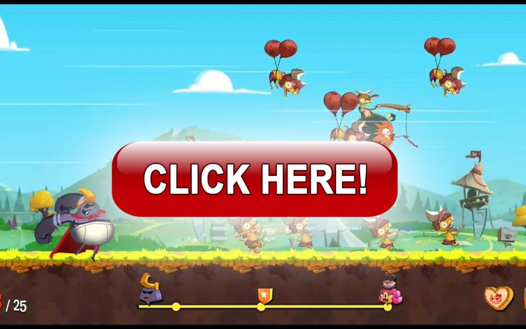 Rocky Rampage: Wreck 'em Up Hack for Android and iOS
